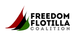 Freedom Flotilla logo